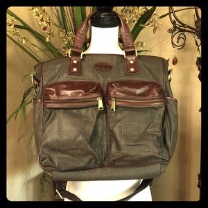 Fossil hand carry bag